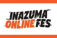 INAZUMA ONLINE FES 出店決定!